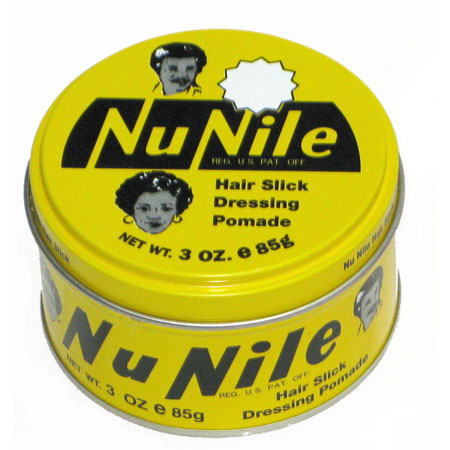 Murray`s Nu Nile